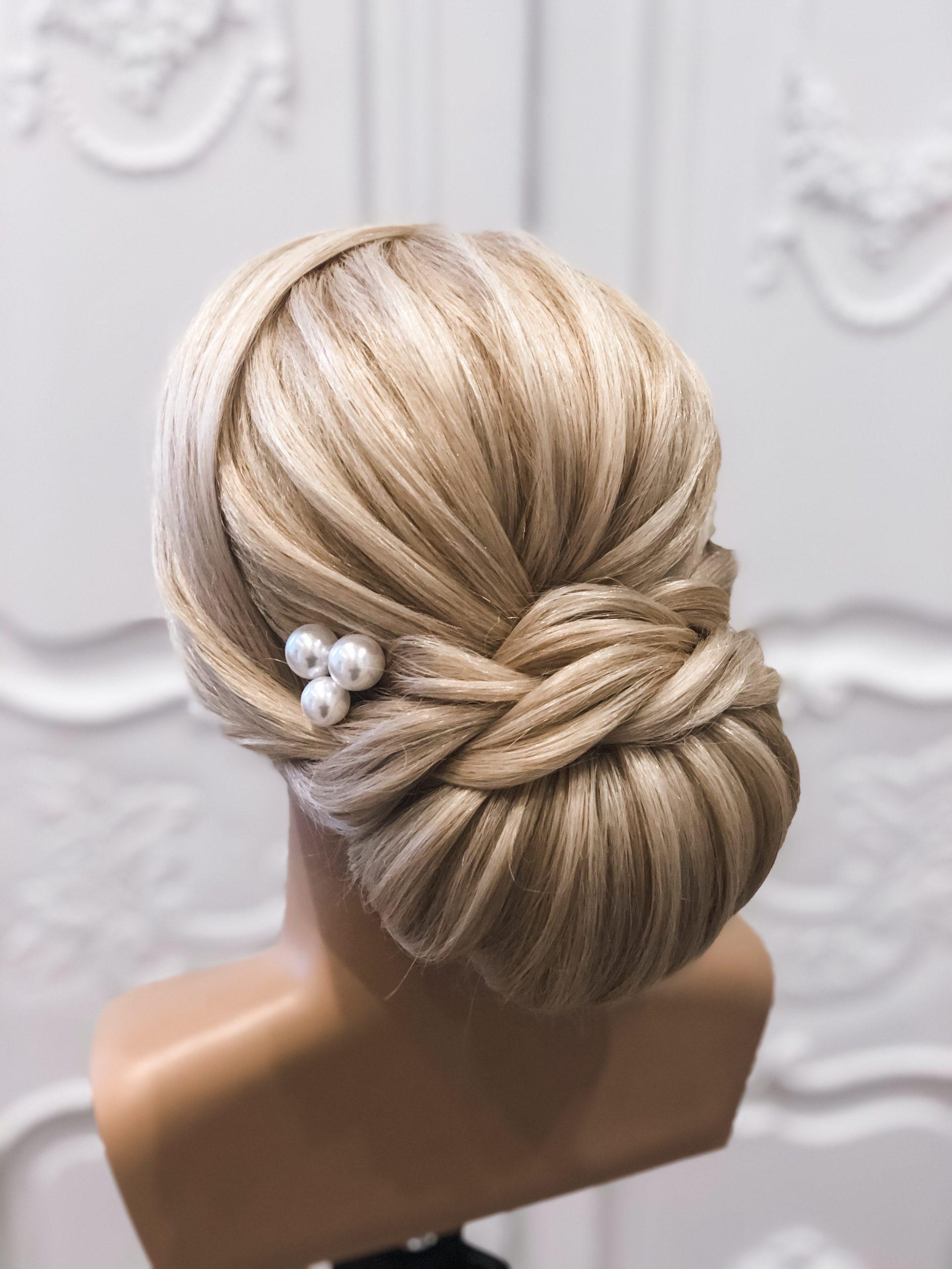 Bruidskapselcursus - bruidskapsel cursus - Hairdo by Mijntje